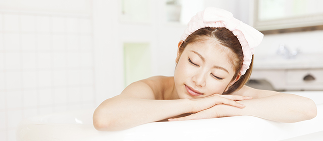 毎日使うお風呂をキレイに!場所別・お風呂掃除のポイント