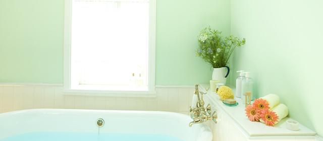 徹底調査!お風呂場の条件とカビの関係は?