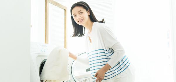 お洗濯のイライラを軽減?!洗濯物の絡まりを防ぐ3つのコツ