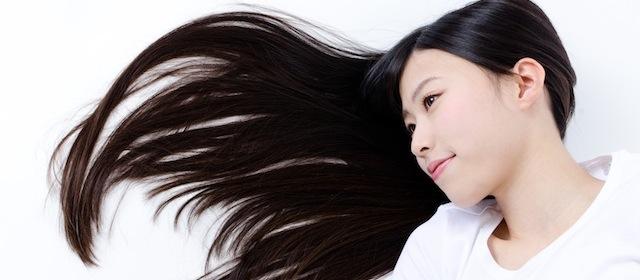 知っておきたい「髪の毛の成長とヘアサイクル」