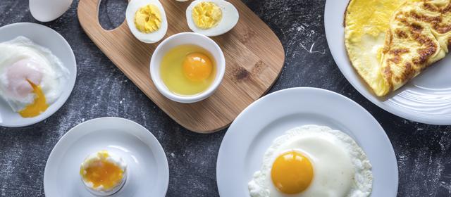 卵は冷凍保存できるの?正しい冷蔵保存方法&冷凍テク