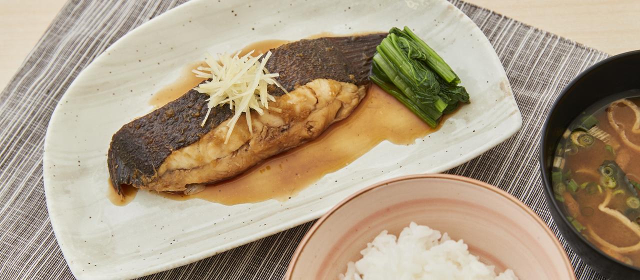 魚料理がこんなに簡単!おいしい!電子レンジレシピ