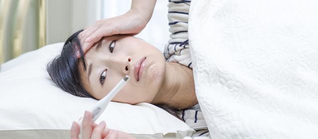 風邪との違いは?知っておきたいインフルエンザの症状と予防対策