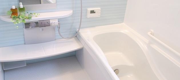 「カビ取り剤」を使って「お風呂のカビ掃除」を効果的に行う方法