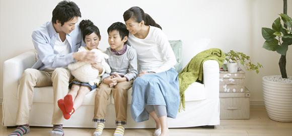 家族で分担してスムーズにすませる「大掃除」の方法