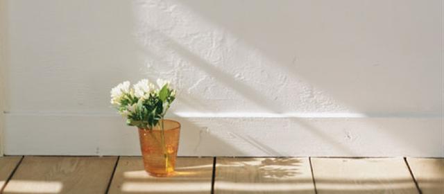 「窓ガラス」掃除でお部屋の明るさアップ!