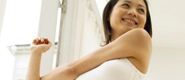 「血流促進」で肩こりと痛みを改善