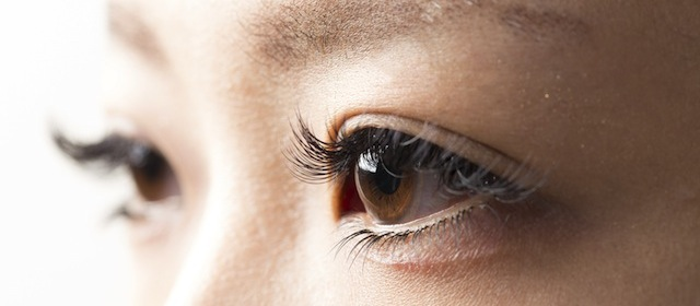 目の健康維持に欠かせない「涙」の働きとしくみ