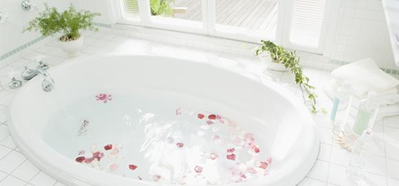 冬はお風呂につかるのがオススメ!「お風呂の作用」とは?