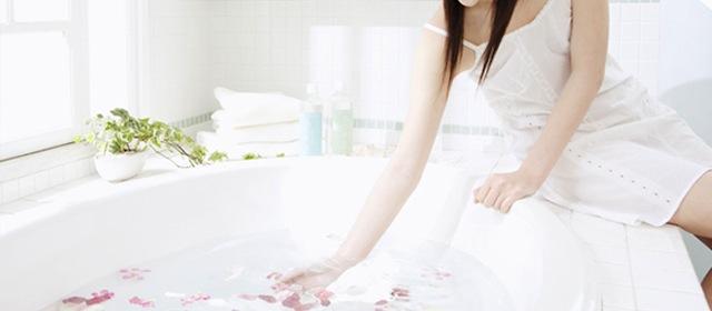 「目的別」冬のおすすめ入浴レシピ