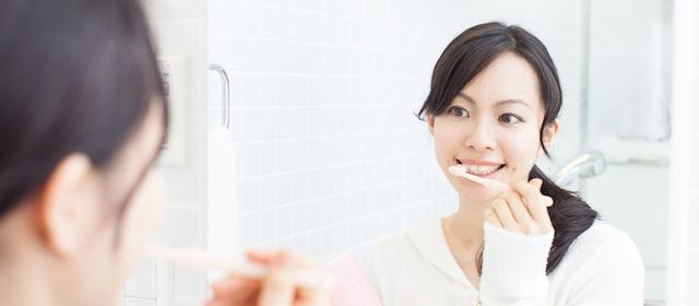 「歯」と「モテ」の意外な関係性は?