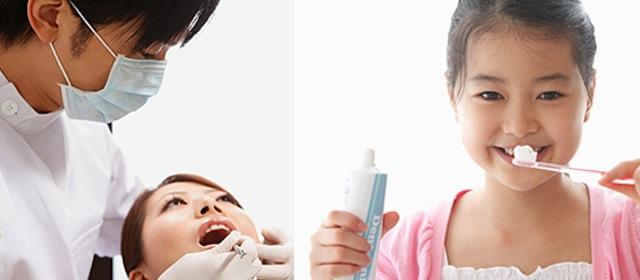 「予防歯科」、はじめませんか?