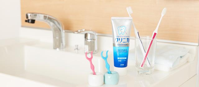 むし歯(虫歯)予防に効果的な「ハミガキ」の使い方 ~初期むし歯と再石灰化~