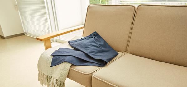 シワや型くずれを防ぐ!パンツの上手な洗濯方法