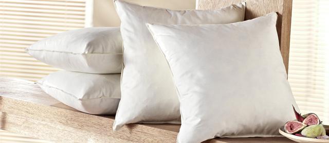ダニアレルギー対策にも効果的!枕などの寝具類の「大洗濯」