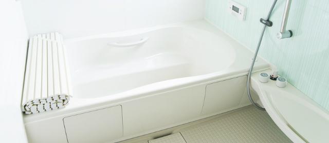 冬でも「浴室」にカビは潜んでいる!?