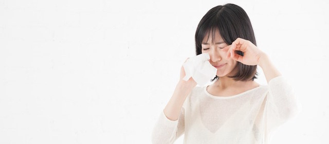「花粉症」はお掃除やお洗濯でラクになる?