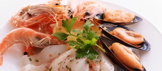 イカ・エビ・貝類をおいしく!「選び方」「下ごしらえ」「調理方法」のポイント