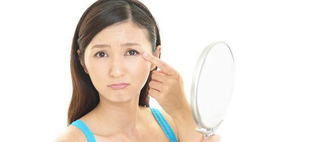 目の健康に良い食べ物と「目の充血」を防ぐ日常生活