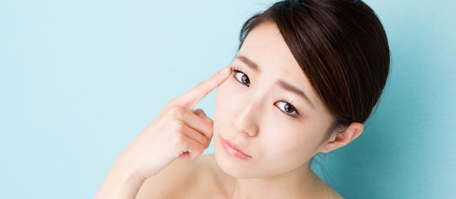 日常のちょっとした注意で目のかすみを「予防」する方法