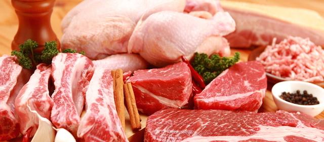 牛肉・豚肉・鶏肉をおいしく!「選び方」「下ごしらえ」「調理方法」のポイント