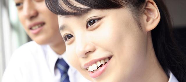 子どもの将来に関わる歯の健康 ~思春期のオーラルケアのポイント~