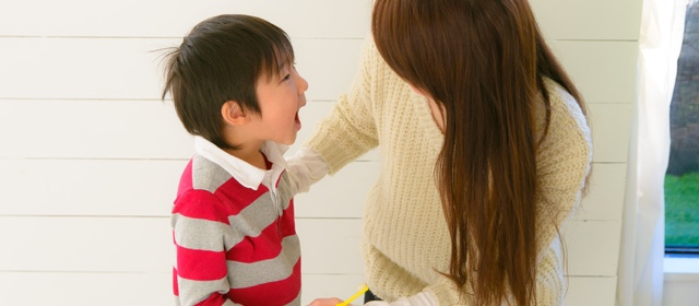 動画でマスター!3~5歳(幼児期)の効果的な「仕上げみがき」の仕方