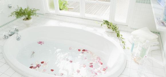肌のうるおいを守るおすすめの「入浴プロセス」