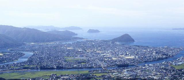 豊かな自然と歴史的文化遺産に彩られた町・萩市に学ぶ「歴史を今に受け継ぎ、未来につなげる」というくらし方
