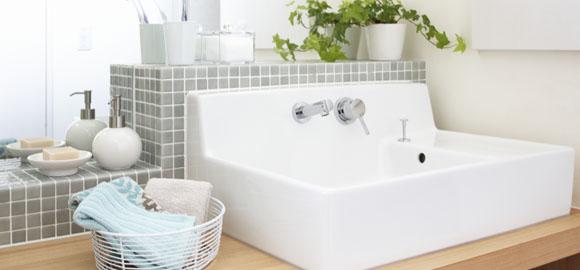 洗面所の「タオル」はマメな交換を!