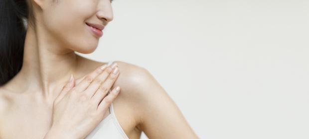 皮膚の乾燥などで起こる「肌のかゆみ」の原因と対策
