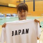 藤井瑞希選手