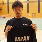 佐々木翔選手