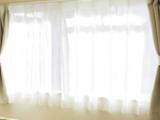 カーテンの洗い方